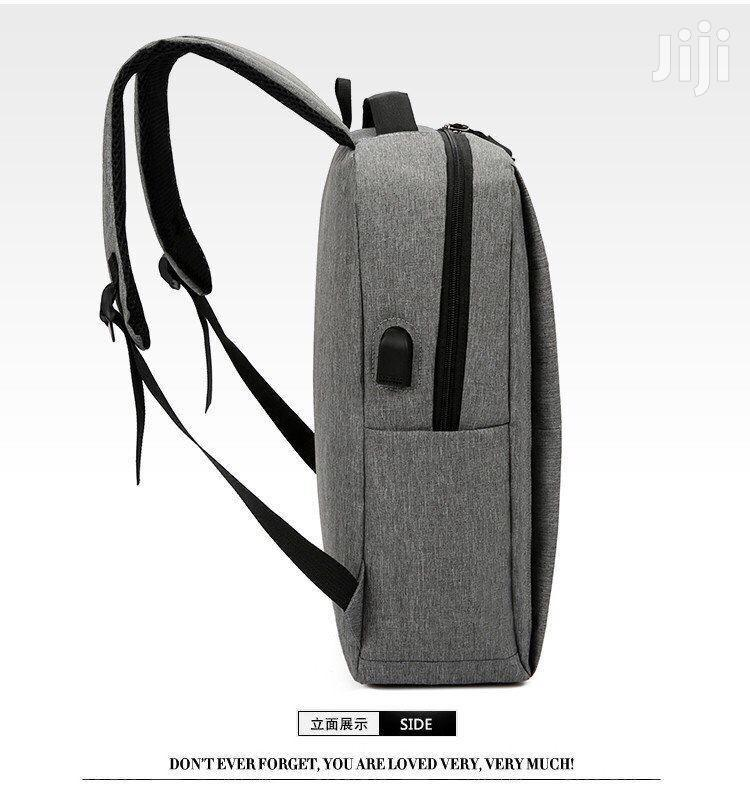 3in 1 Anti Thef Bag With USB CHARGING | Bags for sale in Accra Metropolitan, Greater Accra, Ghana