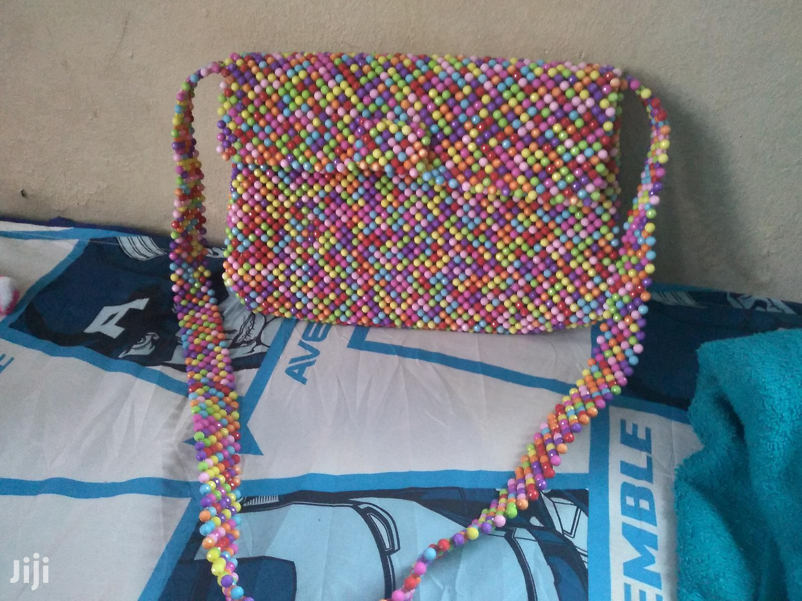 Beaded Bag | Bags for sale in Ashaiman Municipal, Greater Accra, Ghana
