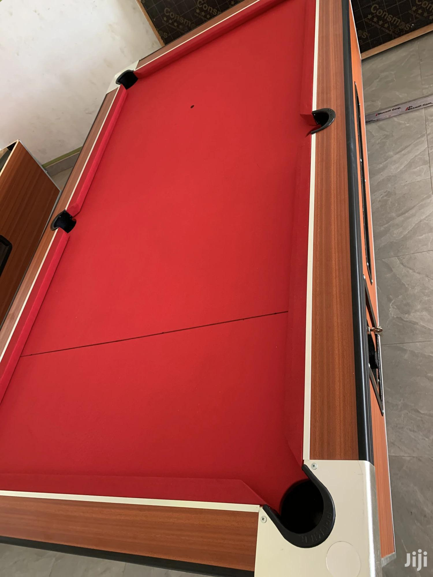 Marble Snooker | Sports Equipment for sale in Dansoman, Greater Accra, Ghana