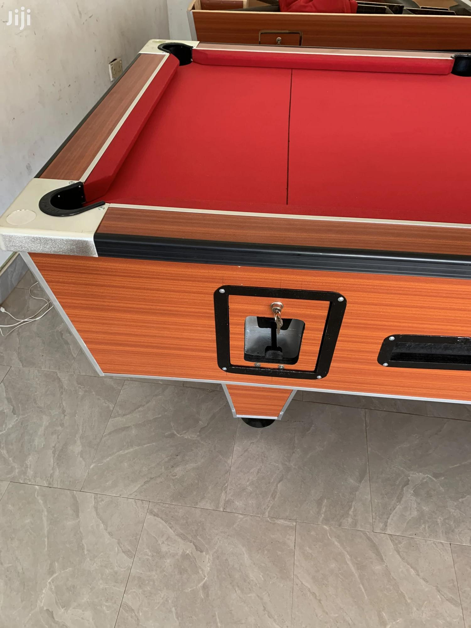 Marble Snooker   Sports Equipment for sale in Dansoman, Greater Accra, Ghana