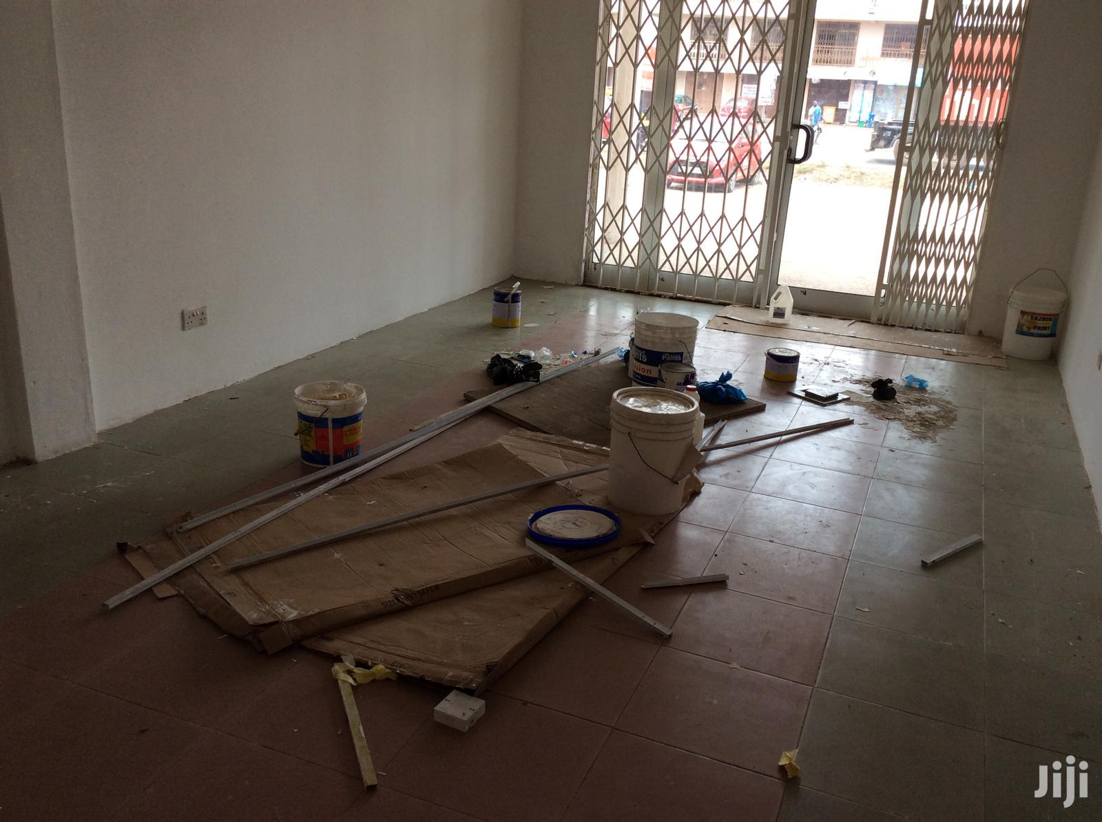 Shop/Office Space 4 Rent, Ground Floor, Spintex Main Road | Commercial Property For Rent for sale in Ledzokuku-Krowor, Greater Accra, Ghana