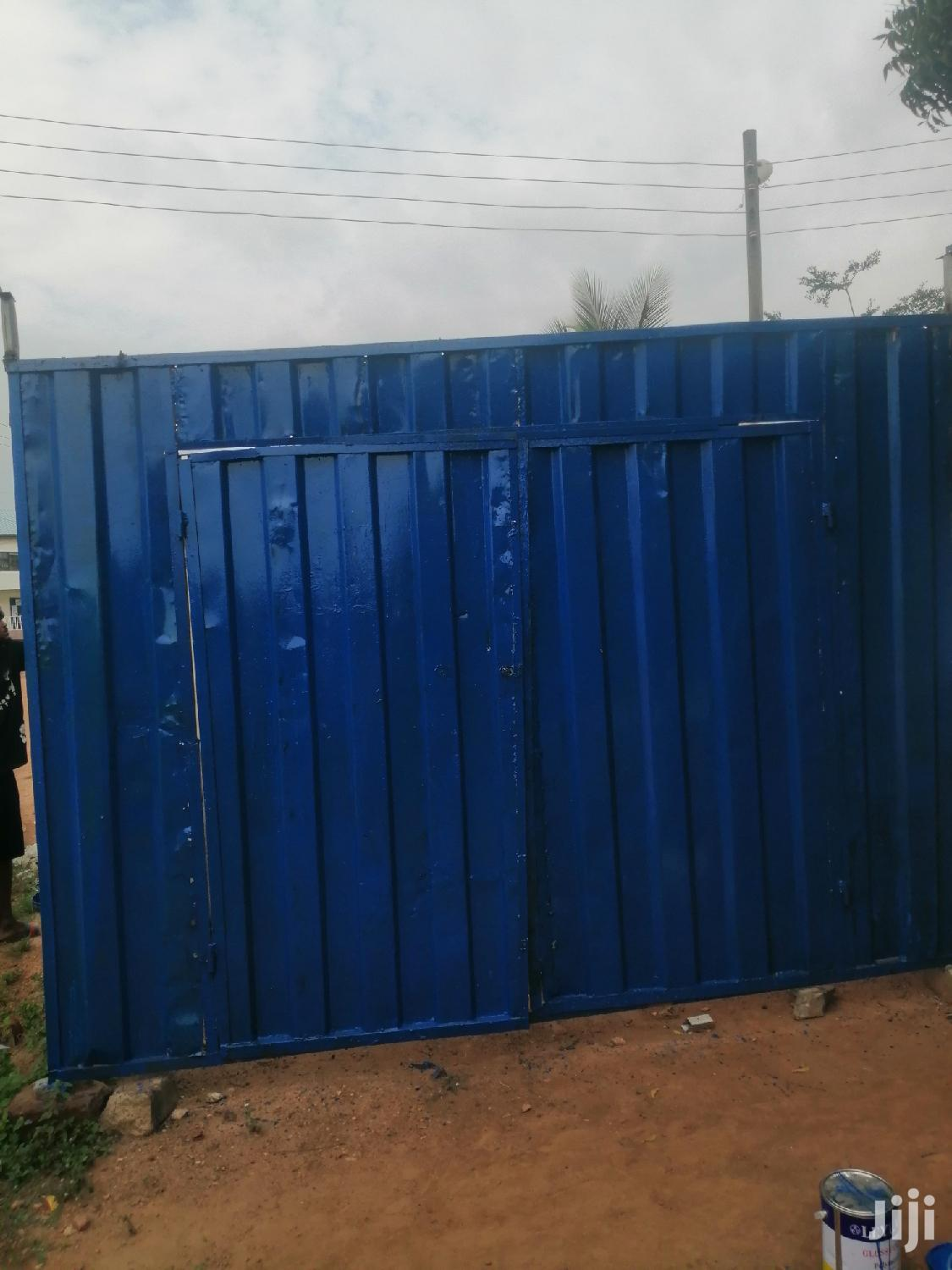 Container For Sel | Manufacturing Equipment for sale in Adenta Municipal, Greater Accra, Ghana