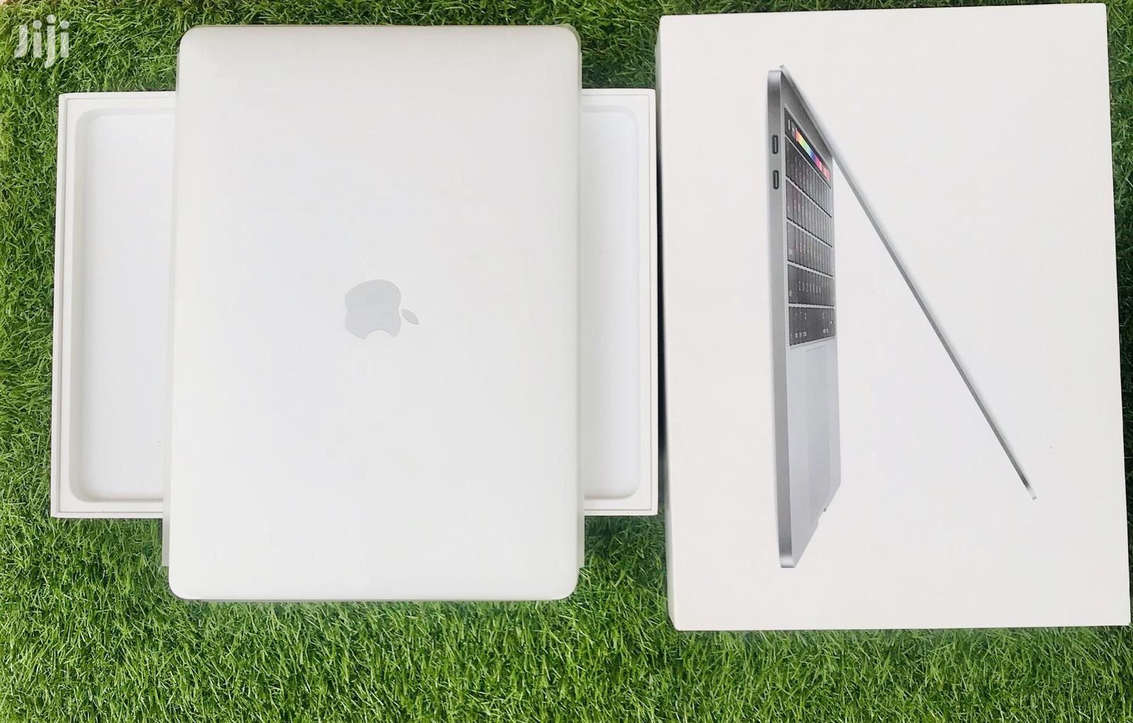 Laptop Apple MacBook Pro 8GB Intel Core I5 SSD 128GB   Laptops & Computers for sale in Lartebiokorshie, Greater Accra, Ghana