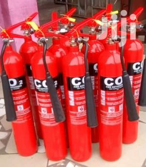 CO2 Fire Extinguisher | Safetywear & Equipment for sale in Greater Accra, Accra Metropolitan