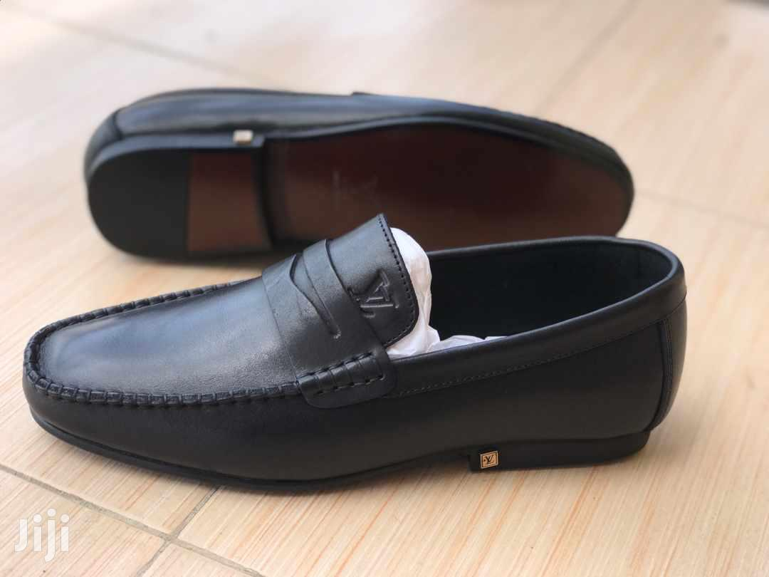Archive: Authentic Loafers