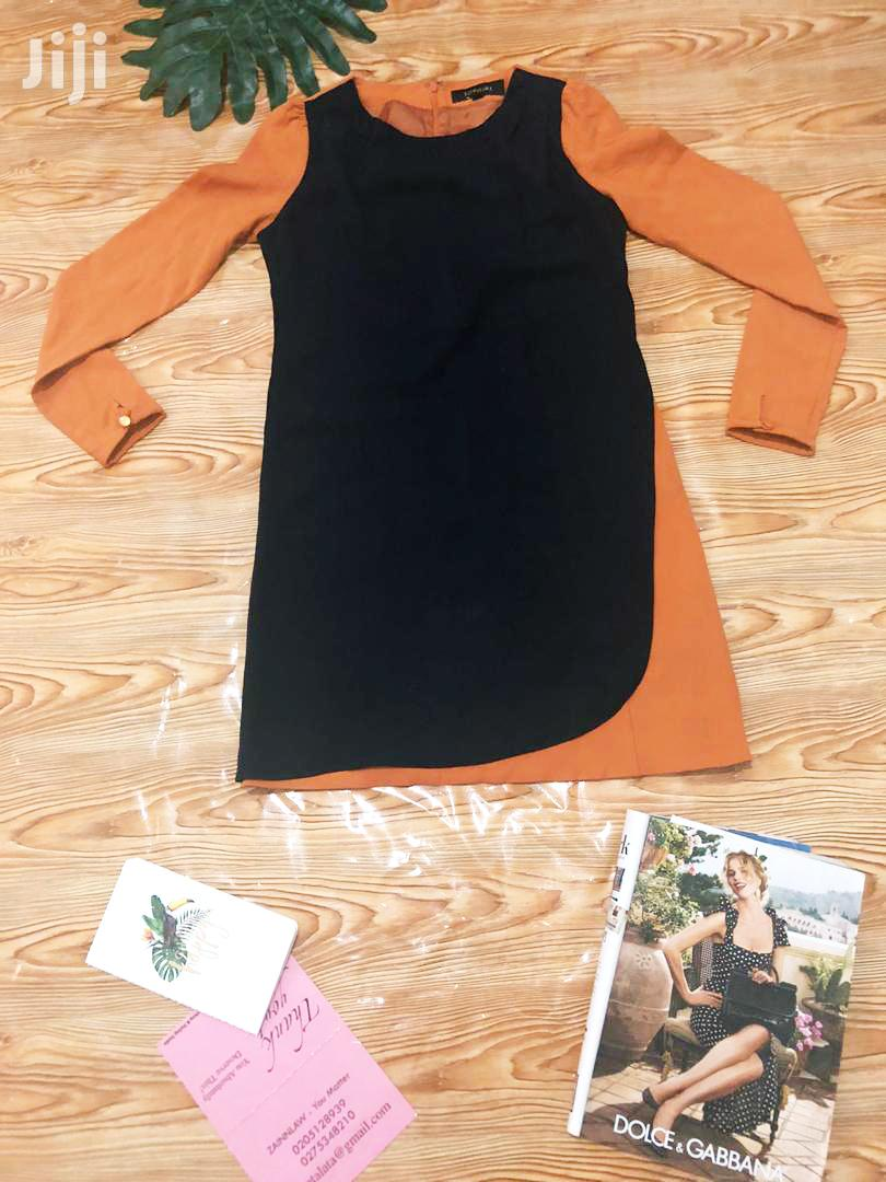Multi Color Shift Dress | Clothing for sale in Odorkor, Greater Accra, Ghana