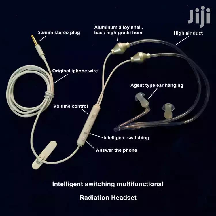 Anti Radiation Headset | Headphones for sale in Darkuman, Greater Accra, Ghana