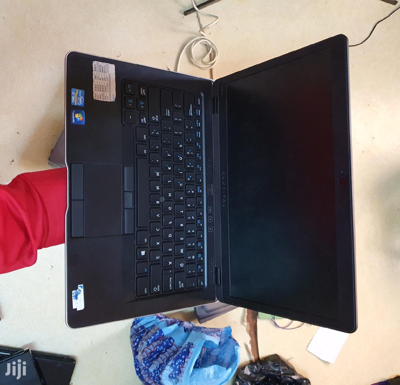 Archive: Laptop Dell 4GB Intel Core I5 SSD 128GB