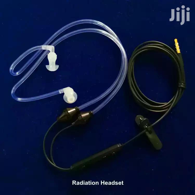 Anti Radiation Headset