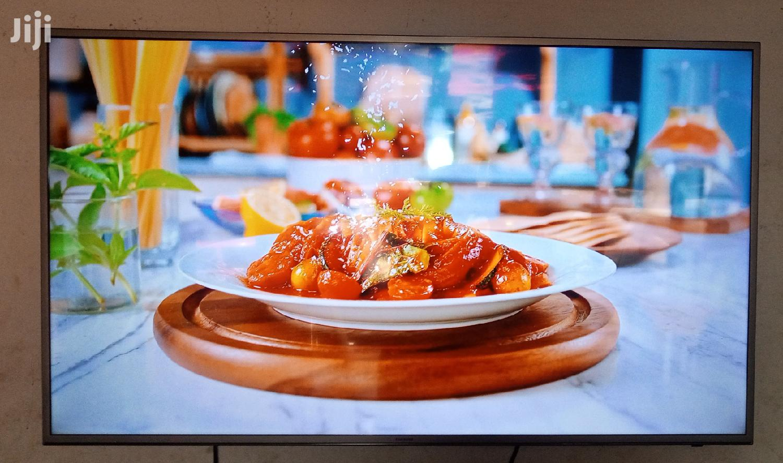 "Samsung (55"") Inch Ultra HD Smart Satellite 4K TV | TV & DVD Equipment for sale in Tesano, Greater Accra, Ghana"