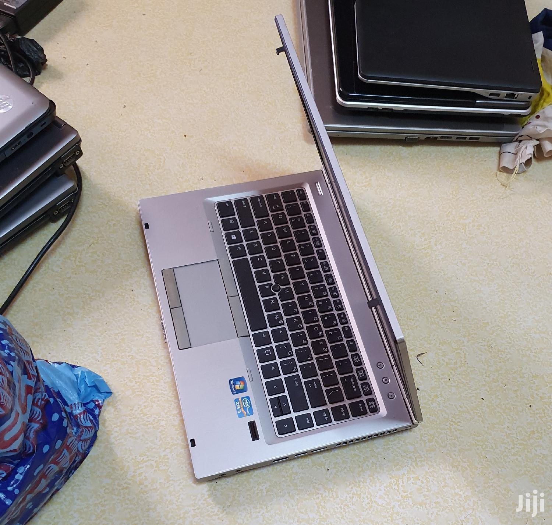 Laptop HP 4GB Intel Core I5 HDD 500GB | Laptops & Computers for sale in Kumasi Metropolitan, Ashanti, Ghana