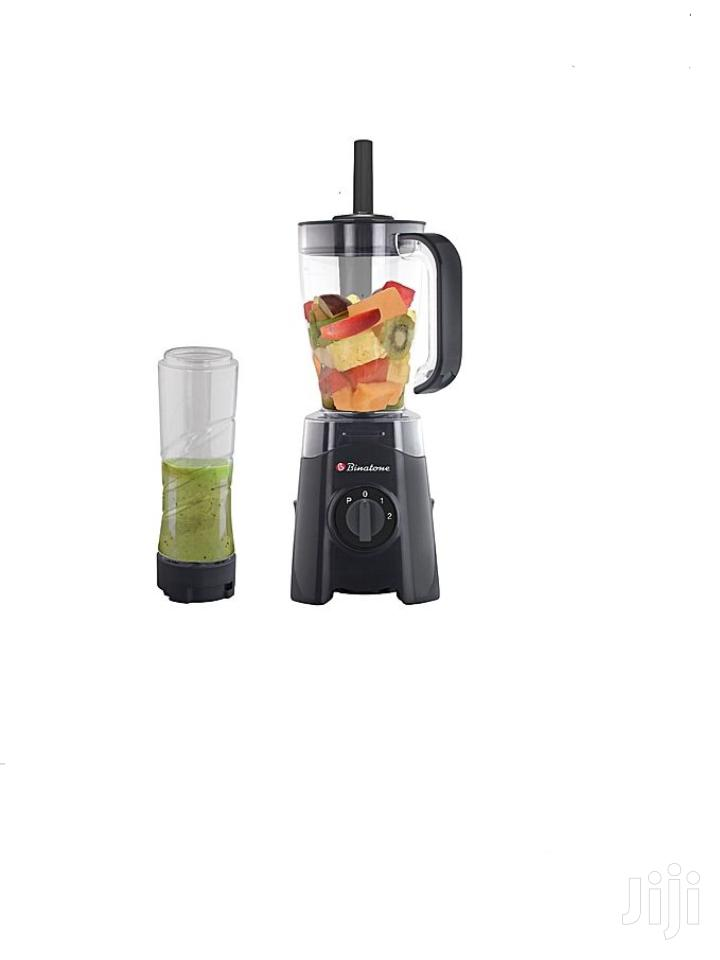 Binatone Blender and Smoothie Maker | Kitchen Appliances for sale in Nungua East, Greater Accra, Ghana