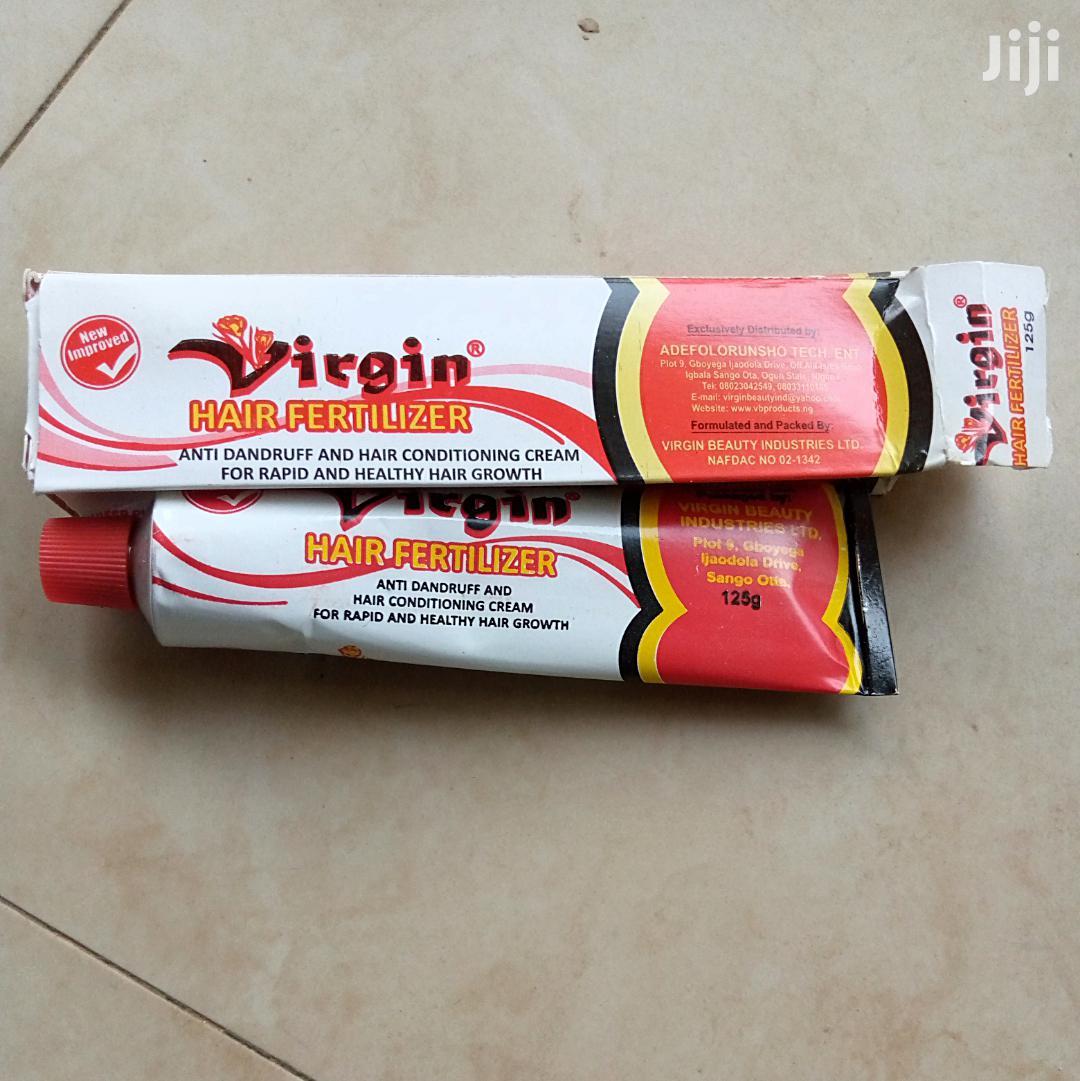 Virgin Hair Fertilizer | Hair Beauty for sale in Madina, Greater Accra, Ghana