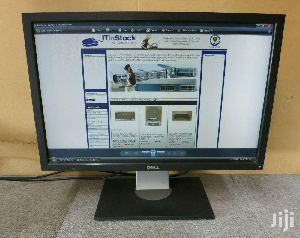 Archive: Dell Ultrasharp U2410F