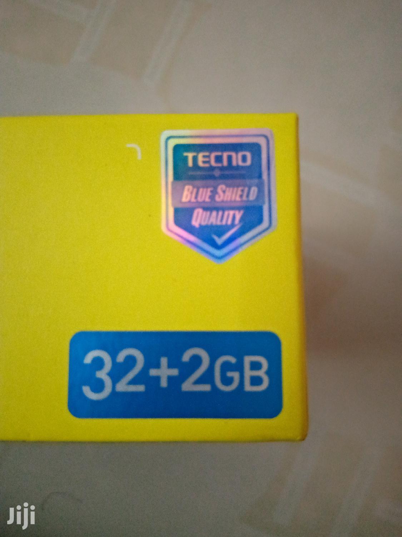 New Tecno Spark 5 32 GB Blue   Mobile Phones for sale in New-Juaben Municipal, Eastern Region, Ghana