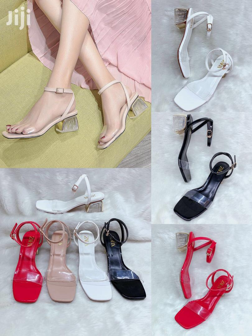 Classic Sandals Heel | Shoes for sale in Accra Metropolitan, Greater Accra, Ghana
