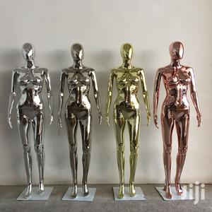 Fibreglass Female Mannequin Available   Store Equipment for sale in Greater Accra, Achimota