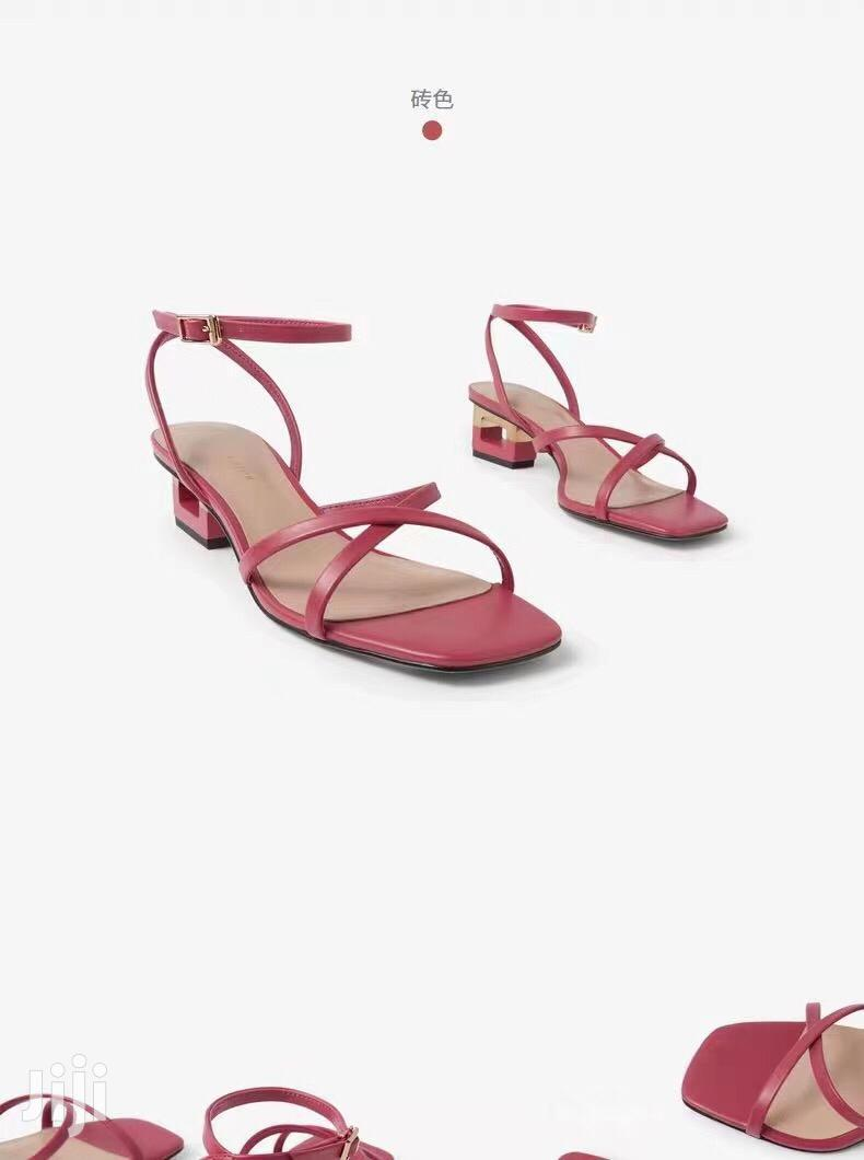 Classic Ladies Sandals | Shoes for sale in Accra Metropolitan, Greater Accra, Ghana