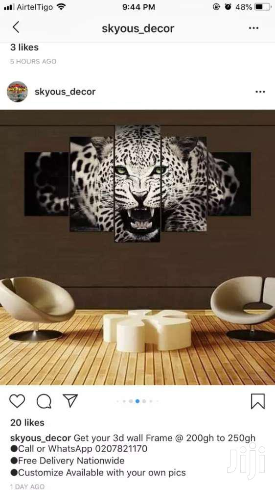 Wall Art | Home Accessories for sale in Ga West Municipal, Greater Accra, Ghana