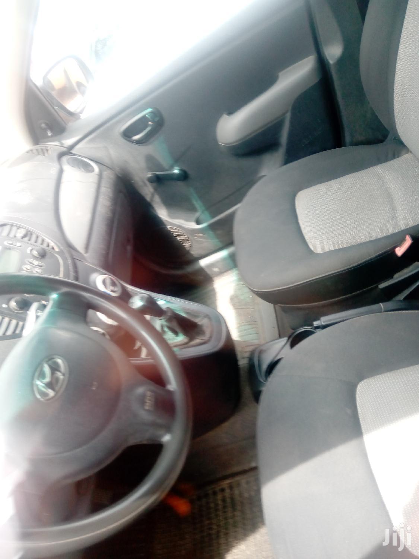 Hyundai i10 2012 1.2 Black | Cars for sale in Awutu Senya East Municipal, Central Region, Ghana