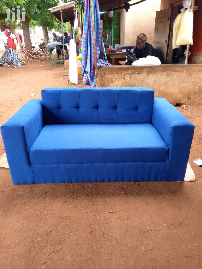 Archive: Brand New Sofa Couch