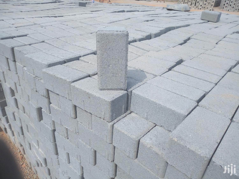 Quality Concrete Interlocking and Pavement Blocks for Sale
