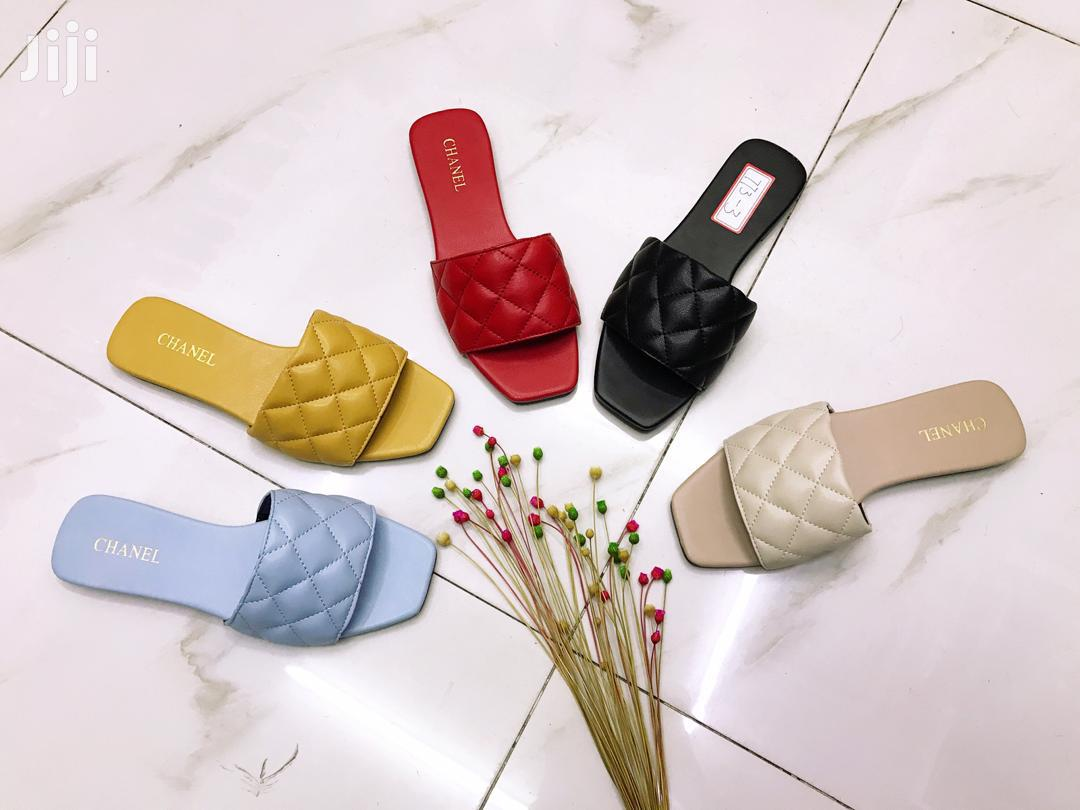 Classic Ladies Slippers | Shoes for sale in Accra Metropolitan, Greater Accra, Ghana