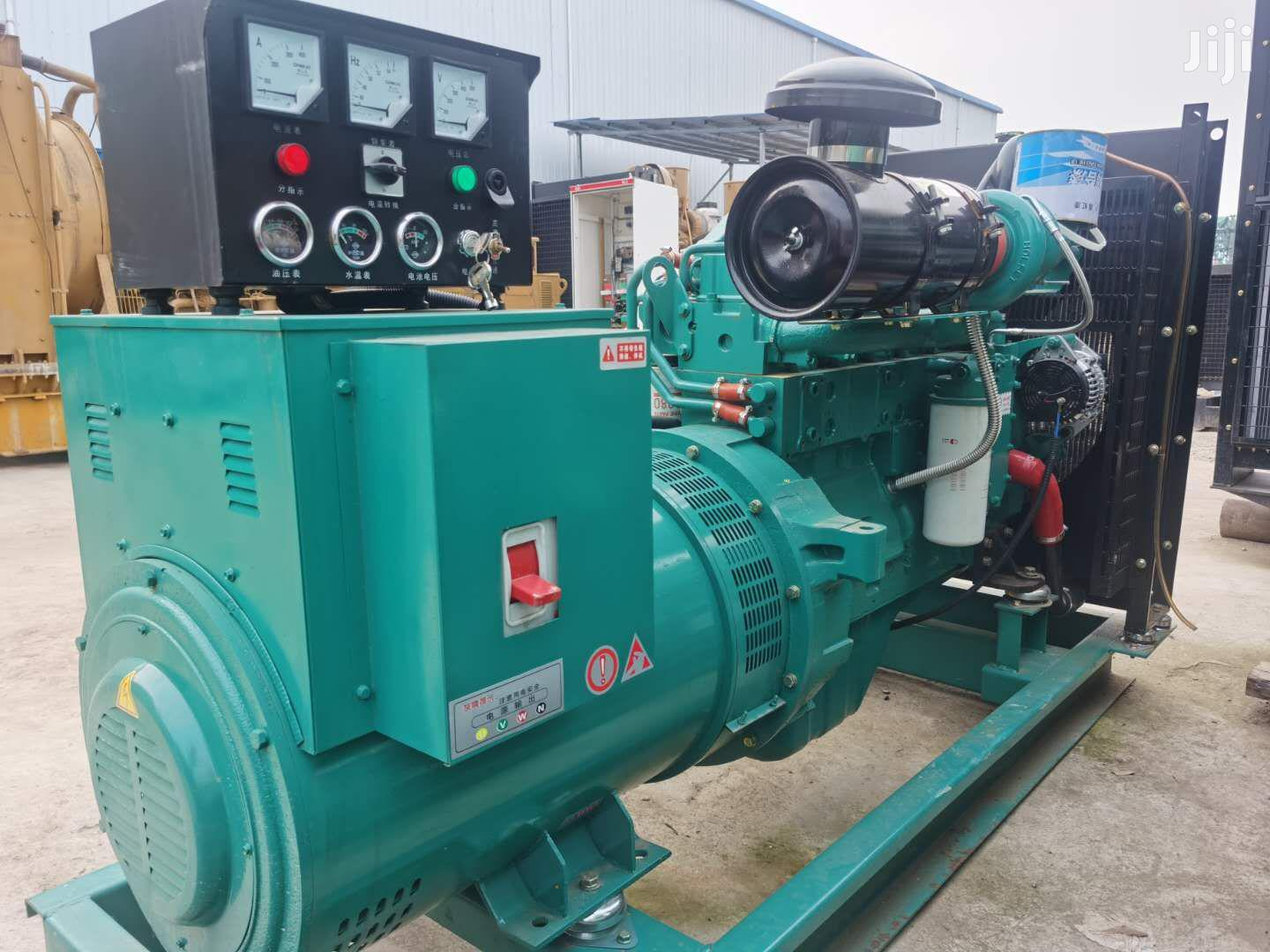 Cummims Generator Set | Electrical Equipment for sale in Ga South Municipal, Greater Accra, Ghana