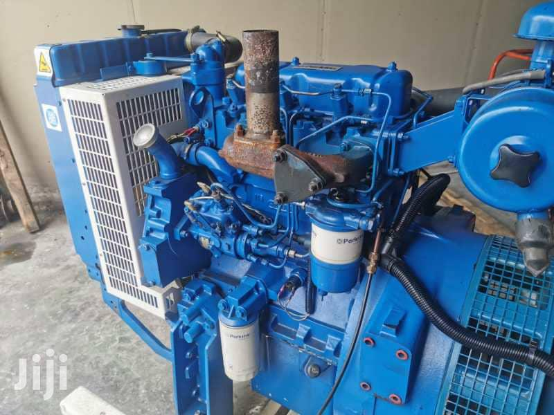 Perkins Generator   Electrical Equipment for sale in Ga South Municipal, Greater Accra, Ghana