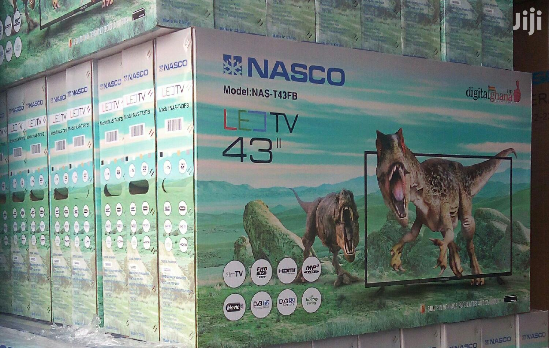 "LED 43"" TV Latest Model"