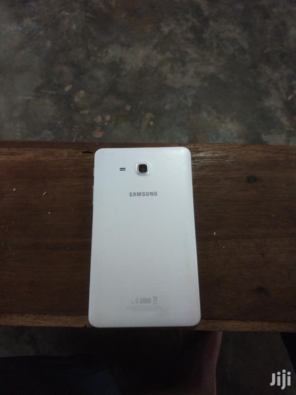 Archive: Samsung Galaxy Tab 4 8.0 3G 8 GB White