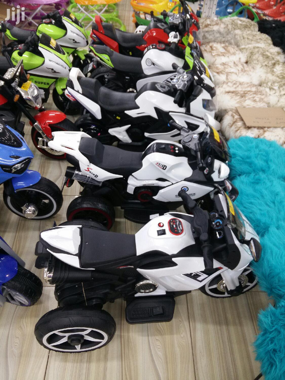 Electric Toy Bike for Sale