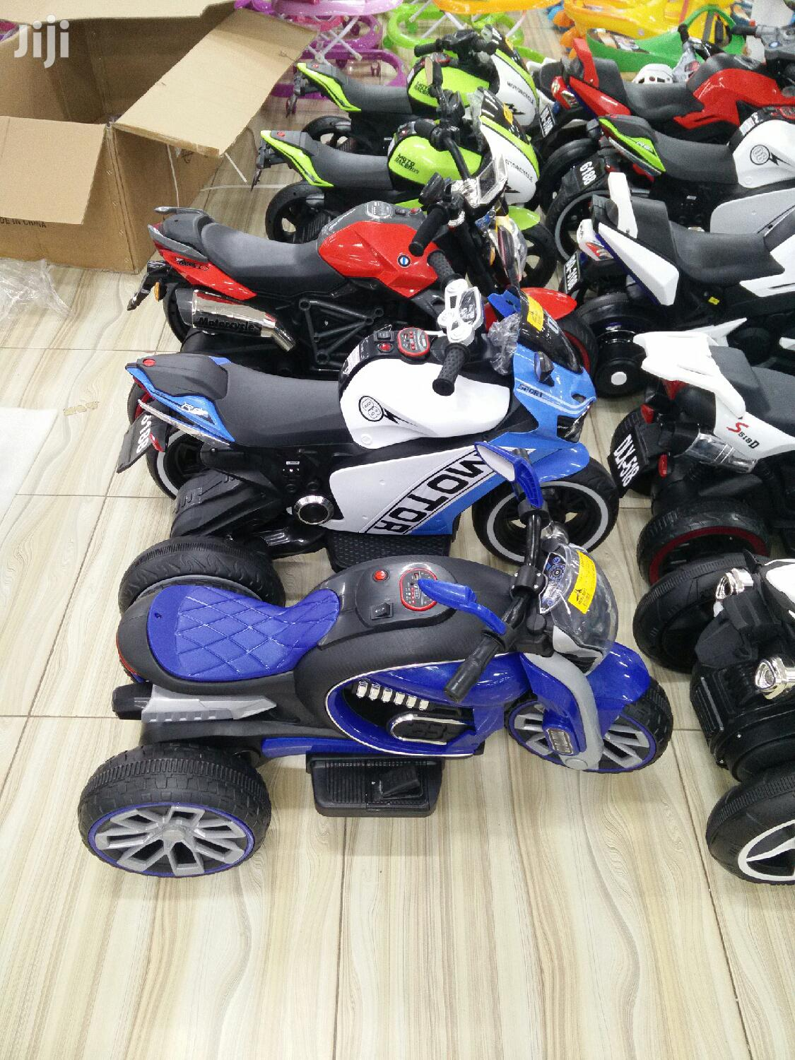Electric Toy Bike for Sale | Toys for sale in Tema Metropolitan, Greater Accra, Ghana