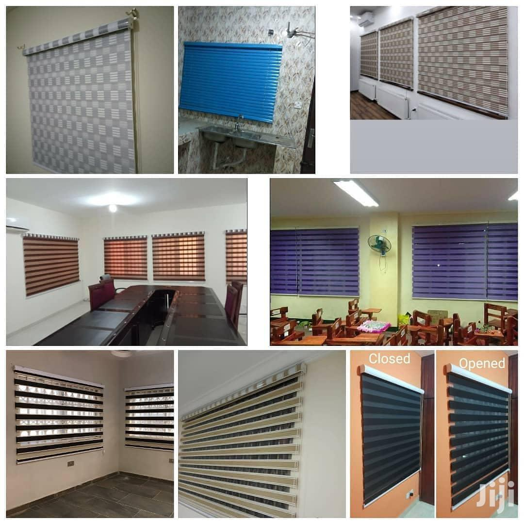 Quality And Affordable Window Blinds Available In Varieties