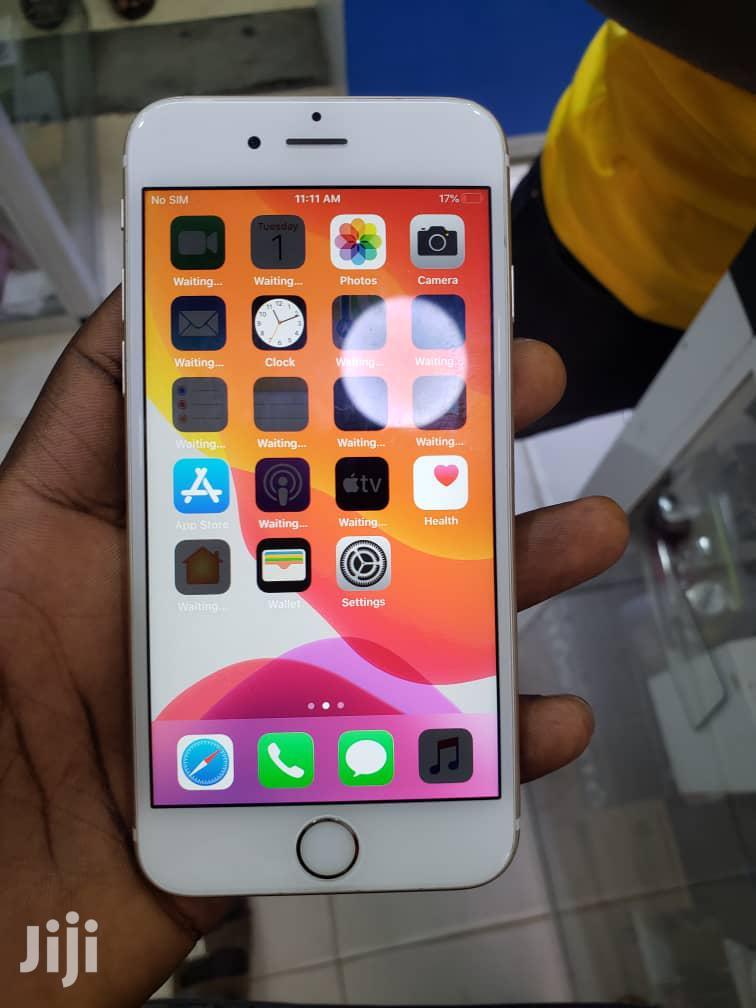 Apple iPhone 6 32 GB Gray