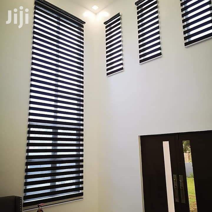 Modern Window Blinds Available for Homes,Schools,Etc