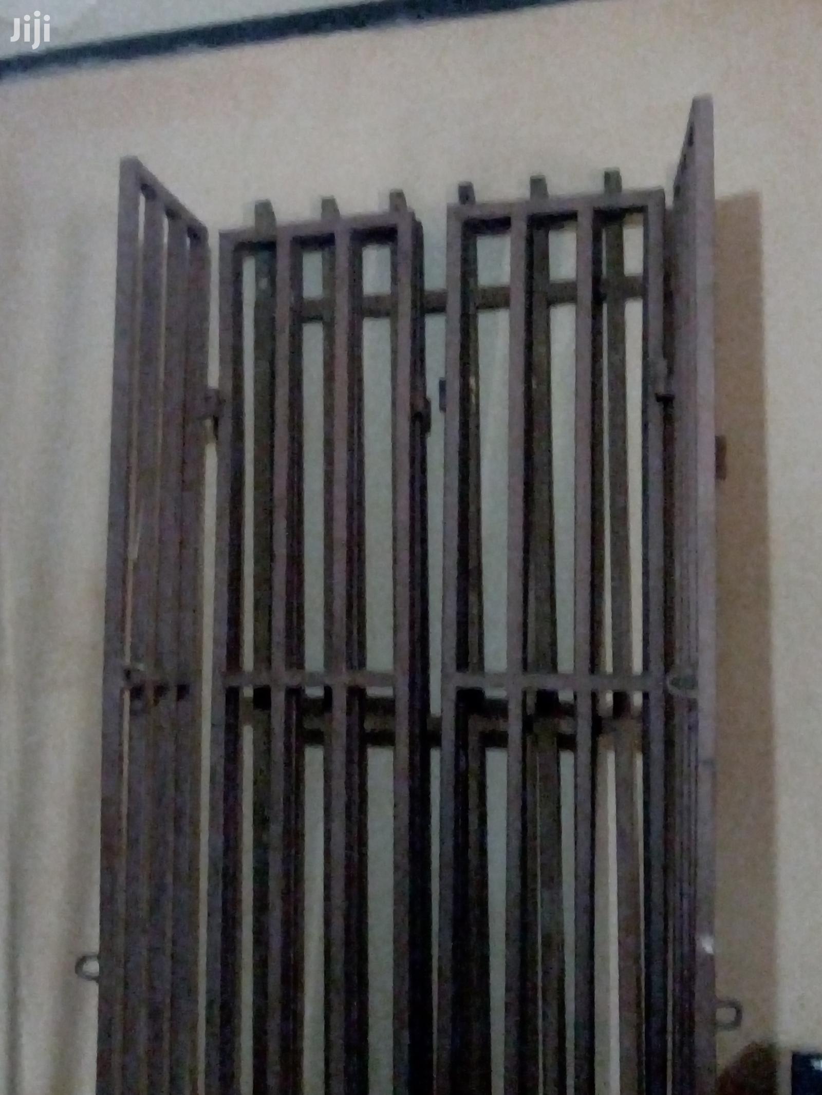 Black Friday Bargain: Expandable Burglar Proof Guard | Doors for sale in Kumasi Metropolitan, Ashanti, Ghana