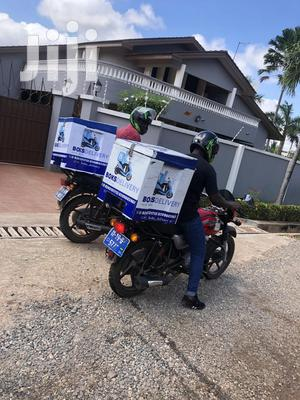 Delivery/ Dispatch Or Courier | Logistics Services for sale in East Legon, Bawaleshie