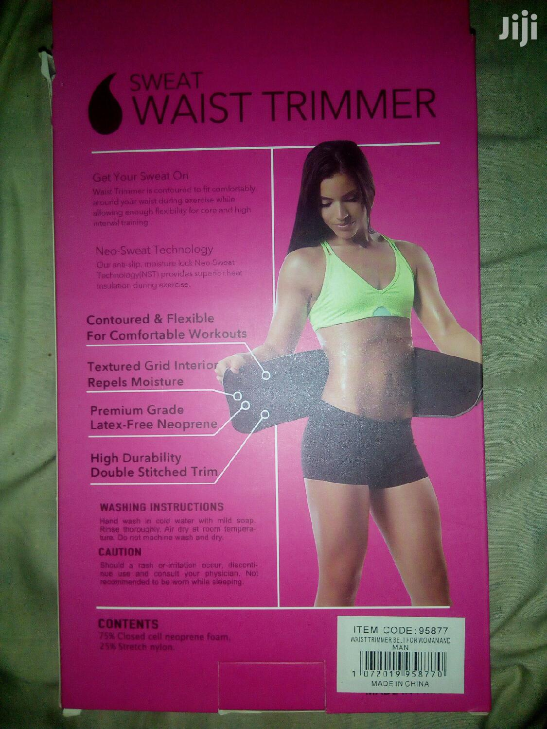 Waist Trimmer | Sports Equipment for sale in Ga West Municipal, Greater Accra, Ghana