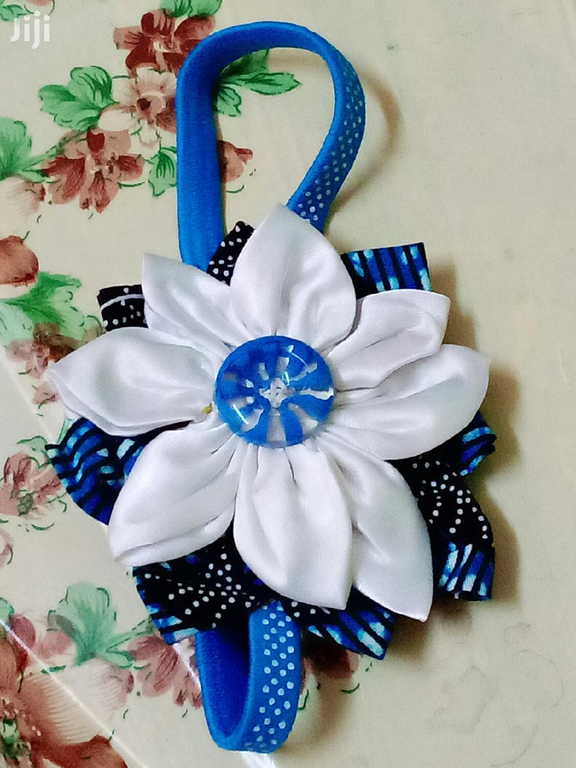Archive: Headbands ,Brooches and Other Hair Accessories