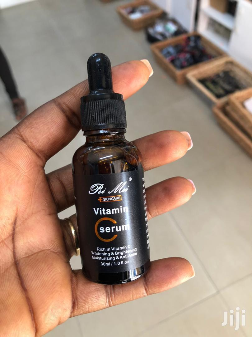 Pei Mei Vitamin C Serum