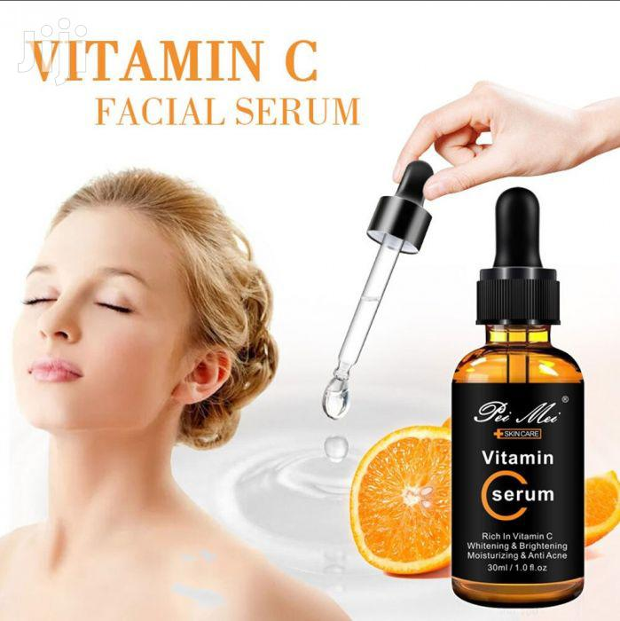 Pei Mei Vitamin C Serum | Skin Care for sale in Accra Metropolitan, Greater Accra, Ghana