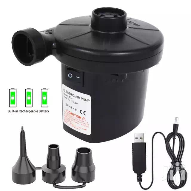 Rechargeable Electric Air Pump | Electrical Tools for sale in North Kaneshie, Greater Accra, Ghana