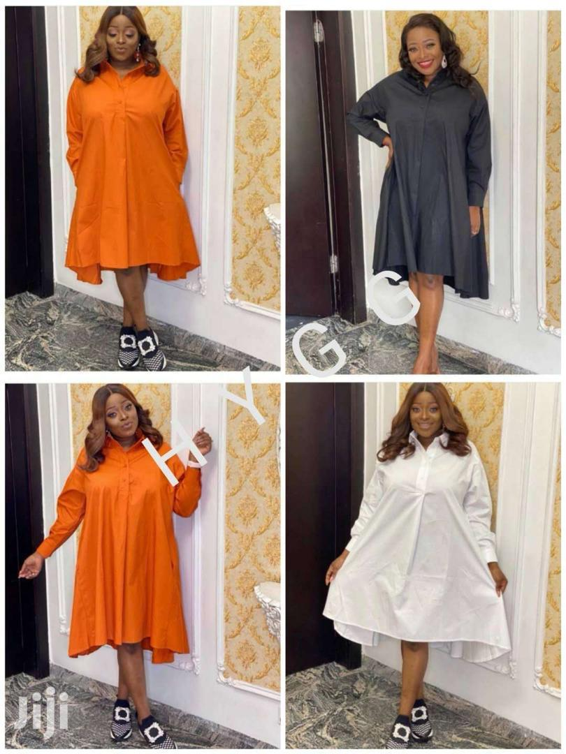 Maxi Short Dresses | Clothing for sale in Odorkor, Greater Accra, Ghana