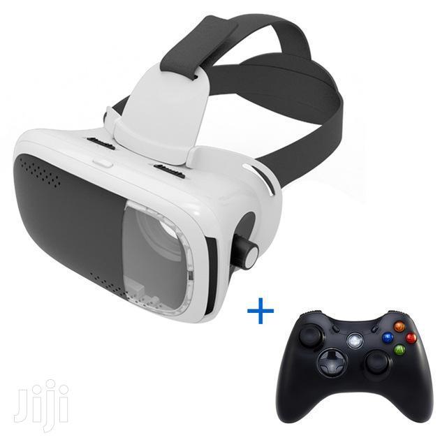 3D Virtual Reality Glass