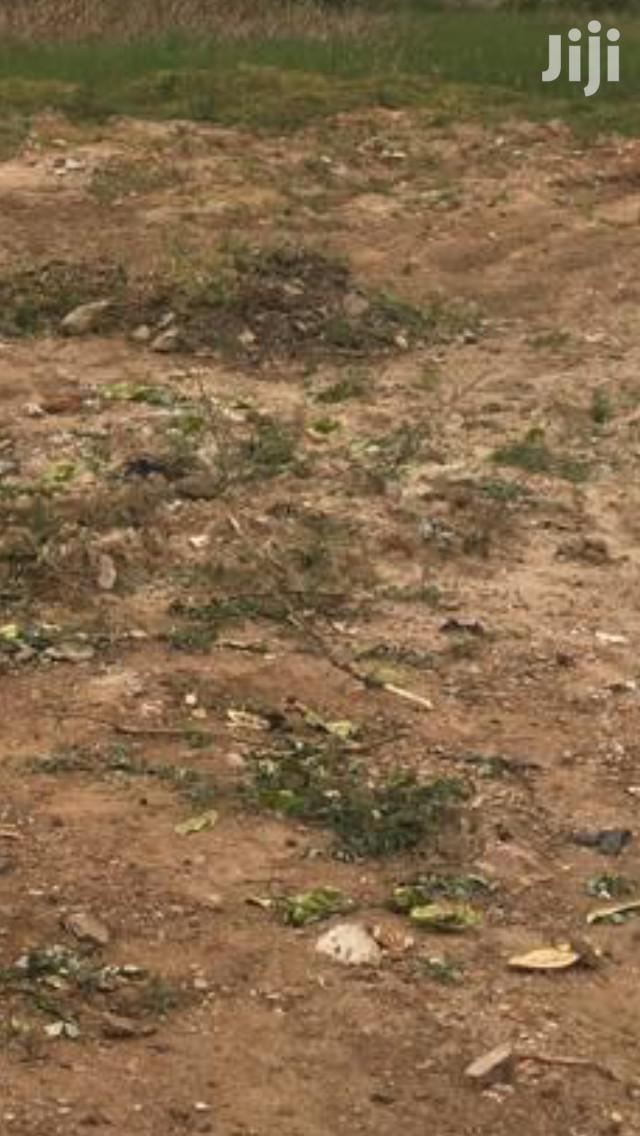 Archive: One Acre Of Land For Rent/Lease On The Main Spintex Road Cal