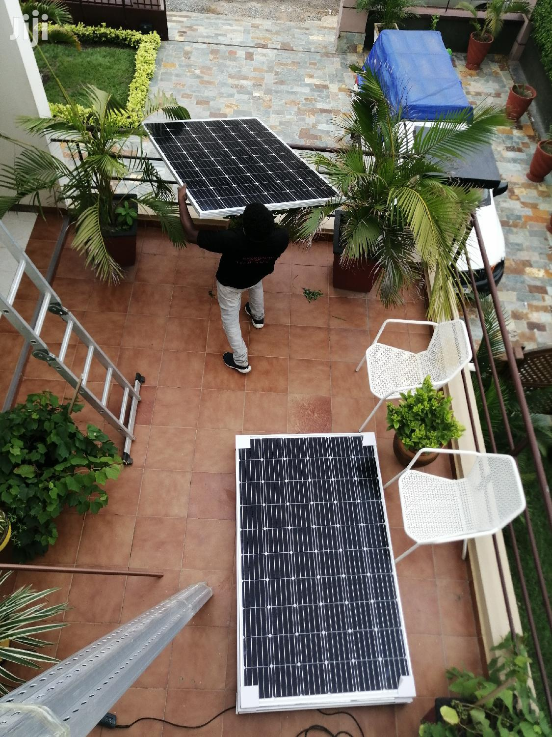300wp Solar Panel Mono | Solar Energy for sale in Accra Metropolitan, Greater Accra, Ghana
