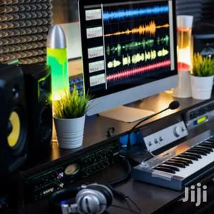 Radiation Records Studio   DJ & Entertainment Services for sale in Greater Accra, Tesano