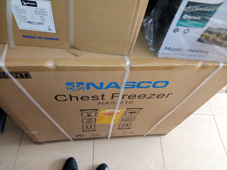 *~Nasco Chest Freezer *Nas~210 | Kitchen Appliances for sale in Akweteyman, Greater Accra, Ghana