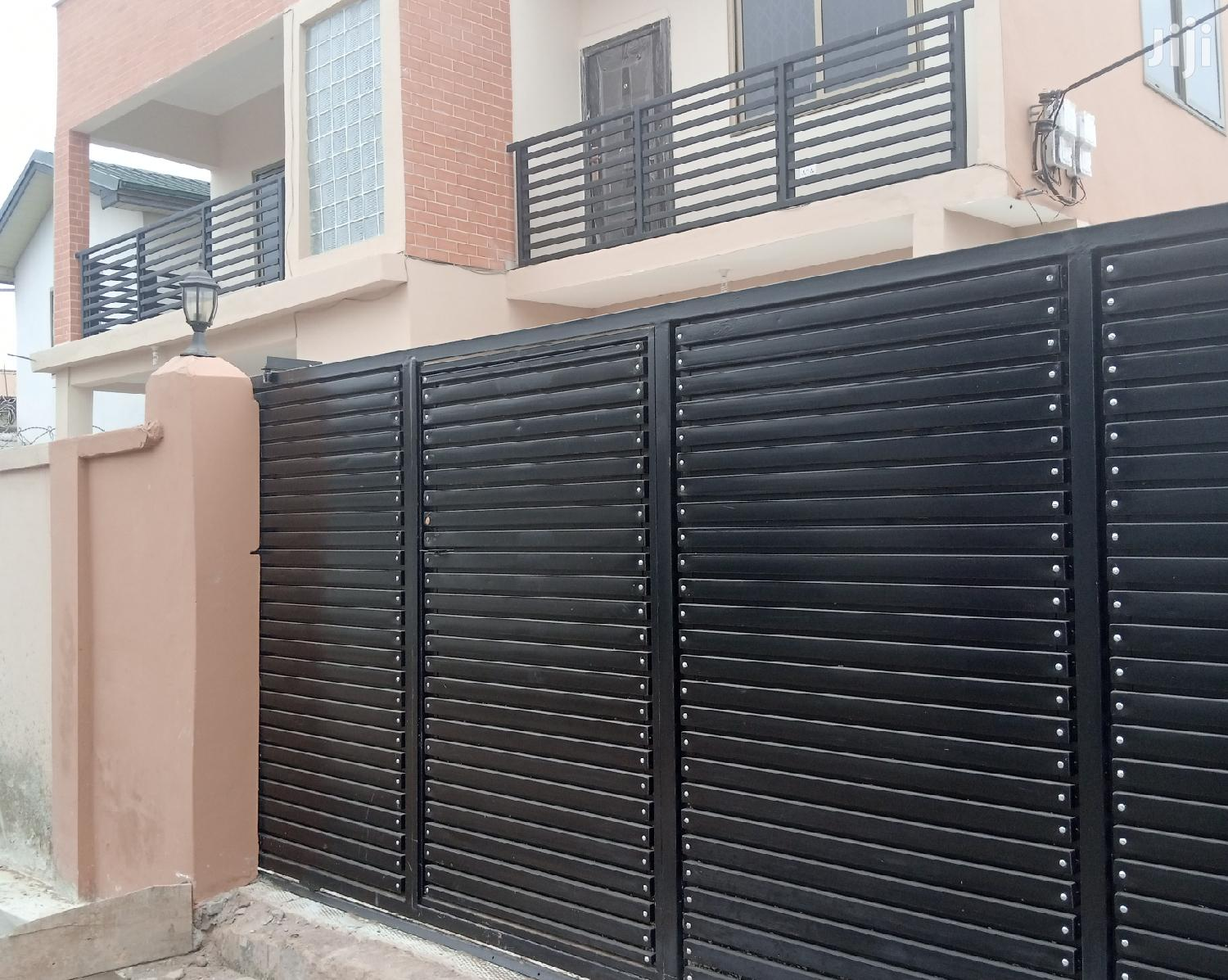 2 Bedrooms Flat Newly Built For Rent At Spintex